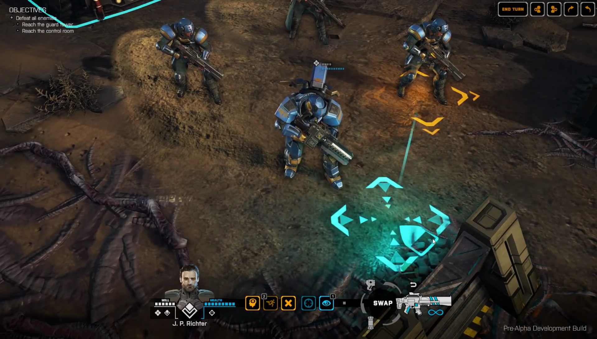 Grab The Games: Phoenix Point